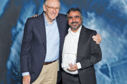 Omantel Bags 'Special Achievement' Award From ESRI at GIS 2013