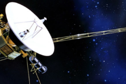 NASA's Voyager 1 First To Venture Into Interstellar Space