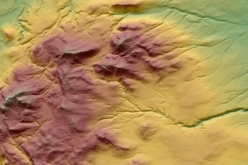 Reach More Accurate Heights with WorldDEM™ dataset