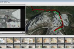 Remote GeoSystems Releases LineVision™ Google Earth©, Modernizing Aerial & Mobile Video Inspection  Projects with Google's Ubiquitous Mapping Platform