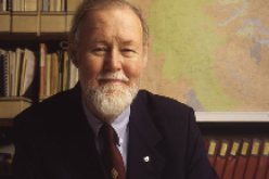 "PR: Esri Canada Honours the Life of Dr. Roger Tomlinson, the ""Father of GIS"""