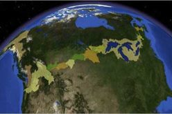 Linking U.S. and Canadian Border Waters