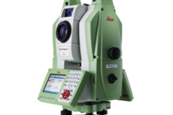 PR: Leica Nova MS50 MultiStation Delivers First 3D Scan of the Mont Blanc Ice Cap