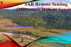 PPT on SAR Remote Sensing and Its Introduction