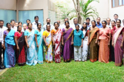 Training Sessions in Remote Sensing Help Make Sri Lanka REDD+ Ready
