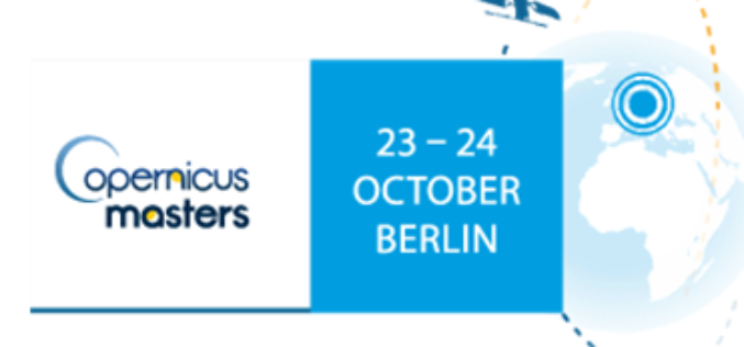 Satellite Masters Conference: 23-24 October Berlin