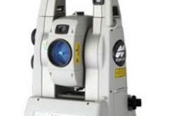 Topcon Announces MS AXII Measuring Station