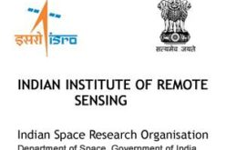 IIRS E-learning Certificate Programmes on Remote Sensing  and Geoinformation Sciences