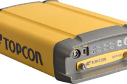 Topcon Announces New Geodetic Reference Receiver and Antenna