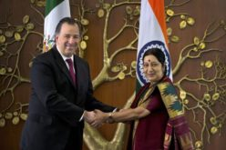 India and Mexico Sign MoU on Space Cooperation