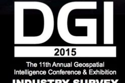 2015 – Defence Geospatial Intelligence Conference