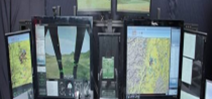 Battlespace Simulations, Inc. (BSI) Providing Modern Air Combat Environment to U.S. Armed Forces