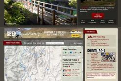 USGS to Show Mountain Bike Trails on US Topo Maps