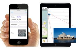 iOS Mapping Solution, SuperSurv, Enhances Raster Data Support