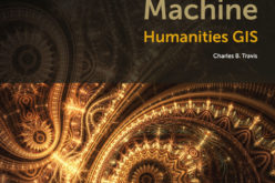 New Esri Book Applies the Science of GIS to Literature, History, and Culture