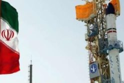 Iran Launches Indigenously Build Fajr Satellite