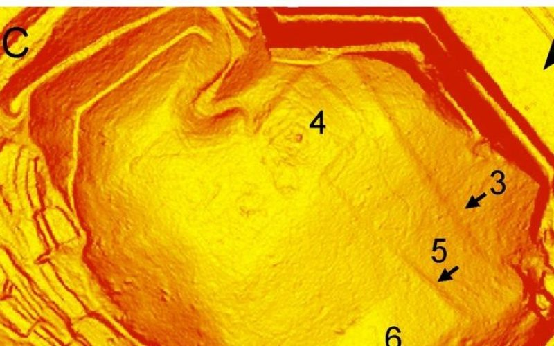 Airborne LiDAR Led To the Discovery of an Early Roman Fortification System