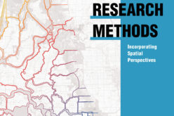 Incorporate Spatial Thinking into Scientific Research