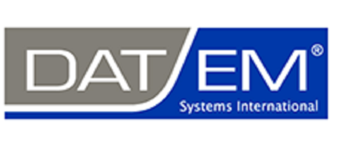 DAT/EM Systems International INTERGEO Booth to Feature 3D Building Capture and UAV Technologies