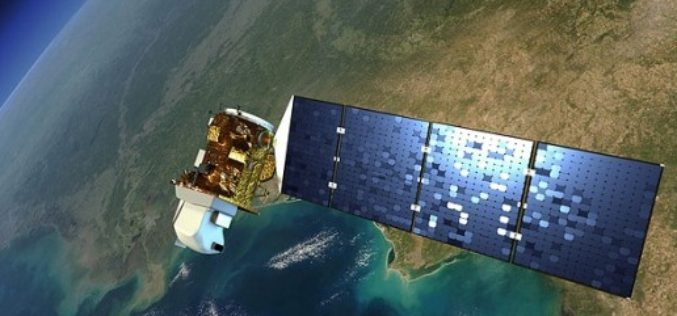 Landsat 9 to Continue Land Imaging Legacy of the U.S. Space Program