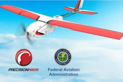PrecisionHawk Signs UAV Research Agreement with FAA to Address Extended Visual Line Of Sight