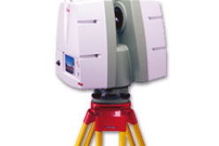 The 5 Most Viewed Terrestrial Laser Scanners on Geo-matching.com
