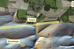 Geospatial Technology Helps To Find Remains of Major New Prehistoric Stone Monument