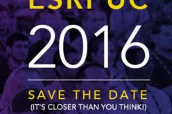 2016 Esri UC Call for Papers