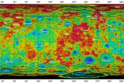 Dwarf Planet Ceres – New Name, New Maps, New Questions