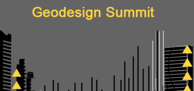 2016 Geodesign Summit