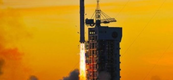 China Plans to Launch 60 High-resolution Video Satellites by 2020