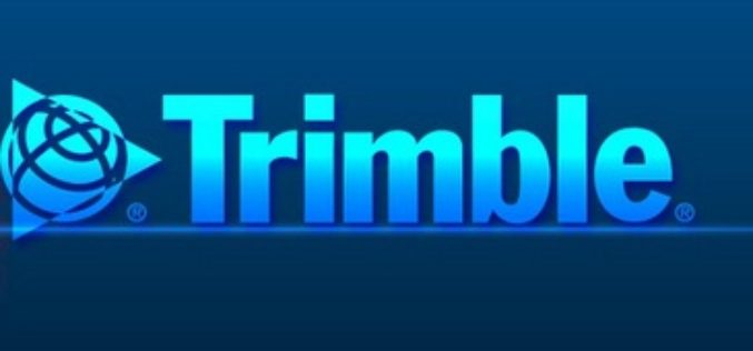 Trimble to Provide Geospatial Software and Online Training for Post-Graduate Distance Learning Programs
