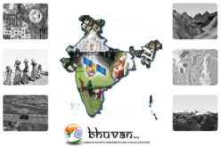 Bhuvan – Training Explaining the Functionalities and Utilities of Bhuvan
