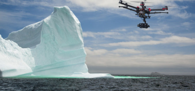 World Campus Remote Sensing Certificate Helps GIS Professionals Use Drone Data