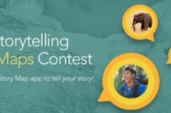 Tell Your Story Through Esri Story Maps and Win Prizes!
