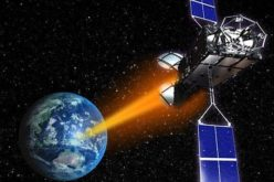Pakistan Inked Contract with China to Develop First Remote Sensing Satellite