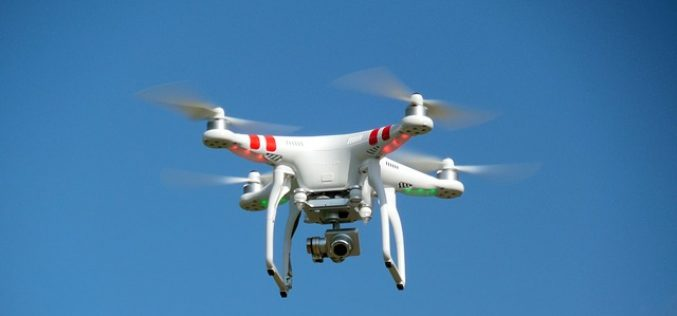 No Proposal with DGCA for Allowing Commercial Use of Drones