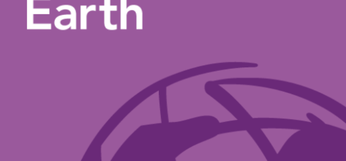 What's New in ArcGIS Earth 1.2