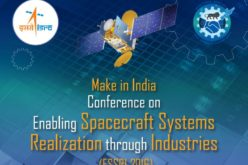 Make in India Conference on Enabling Spacecraft Systems Realization through Industries (ESSRI 2016)