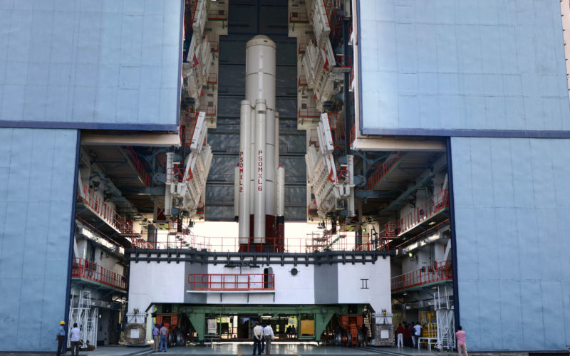 Isro to Launch Cartosat-2 Series Satellite Mission : Scheduled on June 22, 2016