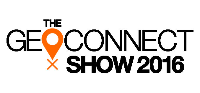 The GeoConnect Show: Digital Mapping & GIS for Business and Government