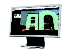 Leica Geosystems Releases New Software Capabilities for Web-Based Collaboration Using Digital Reality Capture Data
