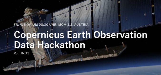 Create Valuable Applications by Using the Earth Observation Data