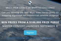 Master Phase of IARPA Multi-view Stereo 3D Mapping Challenge