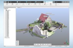 FARO Releases SCENE Version 6.1, Introducing a Fully Integrated Point Cloud to 3D Mesh Engine for Product Design and Construction BIM-CIM Professionals