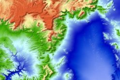New 3D World Map – TanDEM-X Global Elevation Model Completed