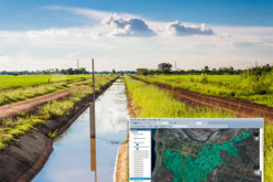 Agricultural Cooperative in Malaysia Manages Spatial Data with SuperGIS Desktop