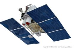 "Russian Satellite ""Canopus"" Will be Part of Joint BRICS Nations"