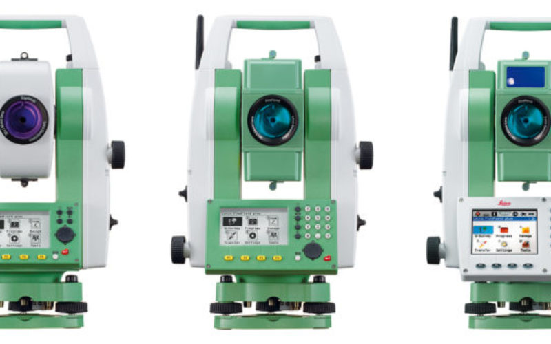 Leica Geosystems Acquires M&P Survey in the UK
