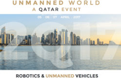 """""""UNMANNED WORLD"""", the first and most  complete Exhibition of Unmanned Vehicles in  Middle East will take place at Qatar in April 2017"""